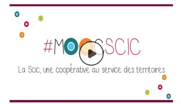 MOOC la SCIC une coopérative au service des territoires